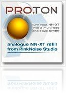 Music Software : Modular Synthesis in New Reason NN-XT Refill - macmusic