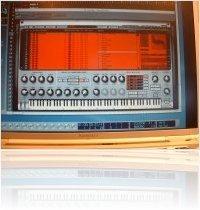 Virtual Instrument : AE2003: Sampletank max out stretching - macmusic